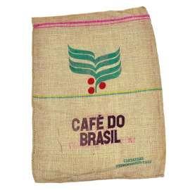 Jute koffiezakken - Café do Brasil