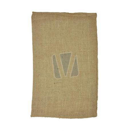 Jute zakken zonder sluitkoord 43 x 65 cm (per stuk)