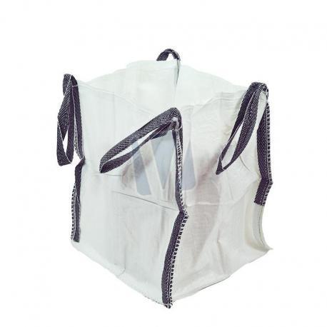Big Bags (geschikt voor 1/4 kuub)