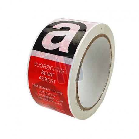 Asbest tape