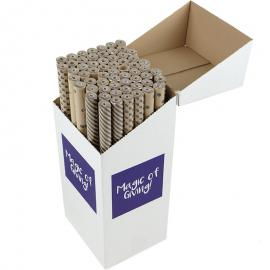 Inpakpapier Black presenteerbox