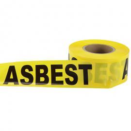 Afzetlint asbest