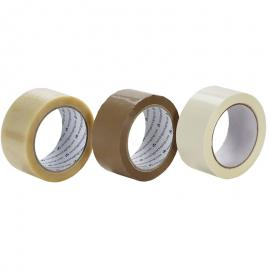 PVC solvent tape (per rol)