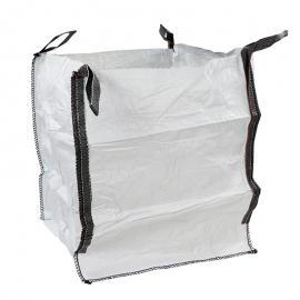Big Bags met losslurf