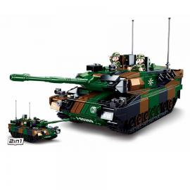 Sluban German main battle tank M38-B0839