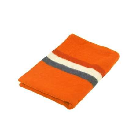 Verhuisdekens oranje