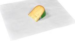 Kaaspapier per vel gebruik: Kaaspapier per vel